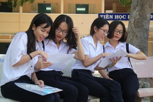 Tra cứu điểm thi, điểm chuẩn tuyển sinh vào lớp 10 các trường THPT năm 2020