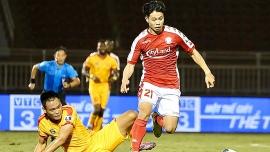 Kết quả, bảng xếp hạng vòng 10 V-League 2020: Công Phượng giúp TP.HCM đòi lại ngôi đầu?