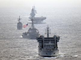 Bộ trưởng Tư pháp Mỹ kêu gọi hợp tác 'toàn xã hội' chống Trung Quốc