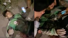 Tin tức pháp luật nóng nhất trong ngày: Bị cướp đâm 6 nhát dao, tài xế Grabbike nguy kịch