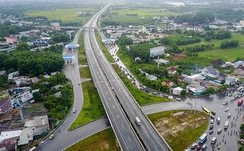 Phó Thủ tướng Lê Văn Thành yêu cầu sớm hoàn thành giải phóng mặt bằng cao tốc Bắc-Nam