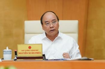 Danh sách trợ lý, thư ký của Thủ tướng Nguyễn Xuân Phúc và các Phó Thủ tướng