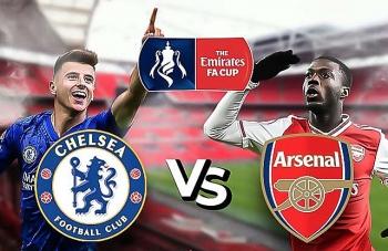 Arsenal vs Chelsea: Link xem trực tiếp, online nhanh và rõ nét nhất