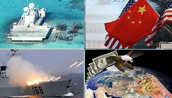"""Chính quyền Mỹ còn nhiều """"bài"""" để sẵn sàng chống Trung Quốc trên mọi mặt trận"""