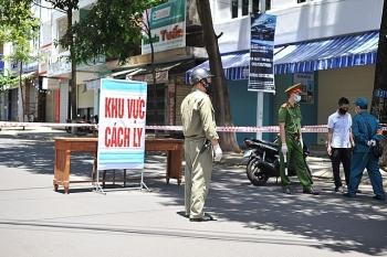 Các tỉnh thành có người nhiễm COVID-19 hôm nay (4/8): Thêm 10 người ở Quảng Nam, Đà Nẵng