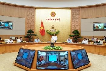 Thủ tướng: Mỗi người dân là một chiến sĩ trên mặt trận phòng chống dịch