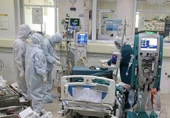 Tin tức Covid hôm nay (8/8): Cả nước thêm 5 ca mắc mới, Hà Nội lại có thêm bệnh nhân