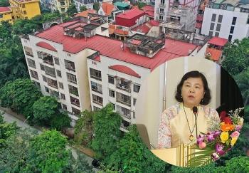 Tin mới vụ nguyên Thứ trưởng Bộ GD&ĐT Đặng Huỳnh Mai