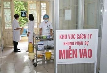 Lịch trình di chuyển của ca COVID-19 thứ 10 tại Hà Nội: Tiếp xúc với BN962, tự cách ly tại phòng trọ