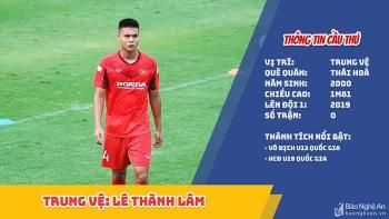 Tin tức bóng đá Việt Nam hôm nay (18/8/2020): Văn Hậu tập trở lại, HLV Park chia tay cầu thủ U22 đầu tiên