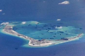 Mỹ đưa công ty Trung Quốc đang hoạt động trên Biển Đông vào danh sách đen
