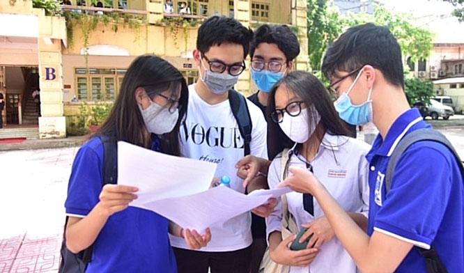 Tra cứu điểm thi tốt nghiệp THPT 2020 tất cả 63 tỉnh thành