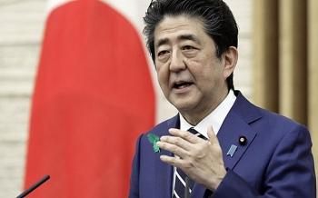 Ai sẽ thay thế ông Shinzo Abe làm Thủ tướng Nhật Bản?