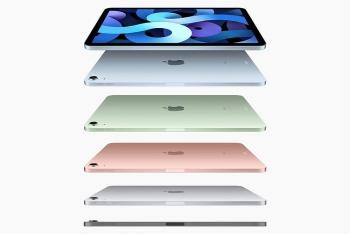 iPad Air 2020 viền siêu mỏng, không còn Face ID, giá từ 599 USD