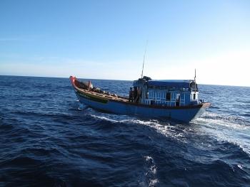 500 giờ cùng ngư dân trên biển (bài 5): Cơn cuồng nộ của đại dương