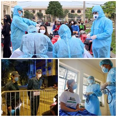 Tình hình COVID-19 hôm nay: Ngày thứ 25 Việt Nam không có ca mắc mới trong cộng đồng