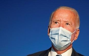 Ông Joe Biden đề nghị hoãn buổi tranh luận thứ hai nếu Tổng thống Trump vẫn chưa khỏi bệnh