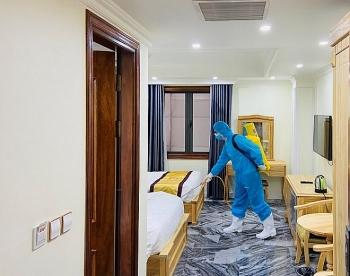 Phó Chủ tịch Hà Nội: Giá khách sạn cách ly 2,6 triệu/ngày khiến người dân thêm khó khăn