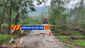 Thủ tướng yêu cầu khẩn trương cứu hộ nạn nhân khu vực sạt lở thủy điện Rào Trăng 3