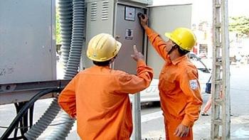 Thủ tướng yêu cầu EVN không tăng giá bán lẻ điện