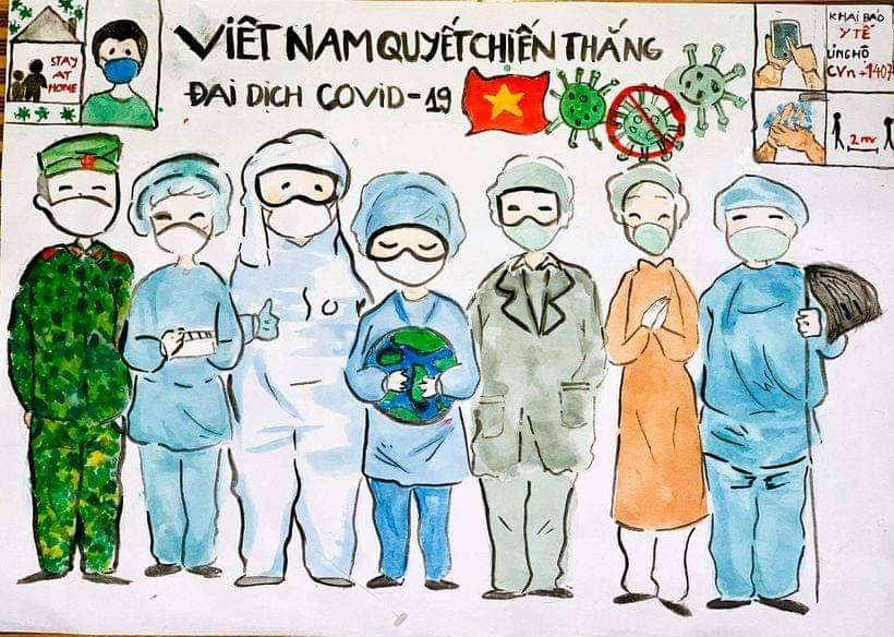 Thành tựu Nhân quyền Việt Nam 2020