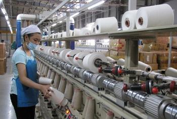 GDP Quý IV năm 2020 của Việt Nam tăng 4,48%, lọt TOP cao nhất thế giới