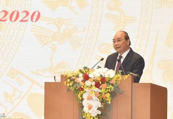 Toàn văn phát biểu của Thủ tướng khai mạc Hội nghị Chính phủ với địa phương