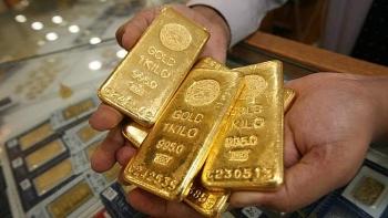 Giá vàng hôm nay 30/12/2020: Vàng SJC, DOJI tăng 150.000 đồng/ lượng