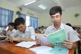 Đề thi thử THPT Quốc gia 2019 môn Văn kèm đáp án