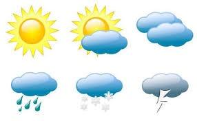 Bản tin dự báo thời tiết hôm nay, ngày mai, cuối tuần, VTV thời tiết