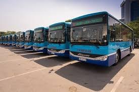 Lộ trình, lịch trình xe buýt tại các tỉnh thành phố trên toàn quốc