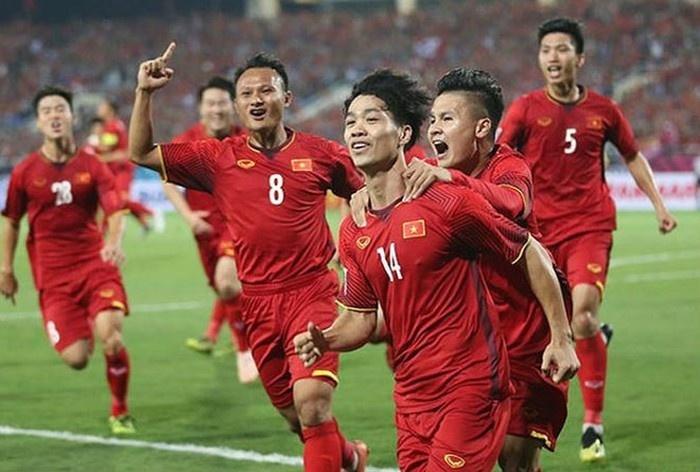 Lịch thi đấu, thông tin đội tuyển Việt Nam tại vòng loại World Cup 2022