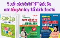 on thi thpt quoc gia 2019 mon tieng anh dat diem cao