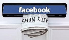 facebook quyet khong chia tien quang cao cho bao chi