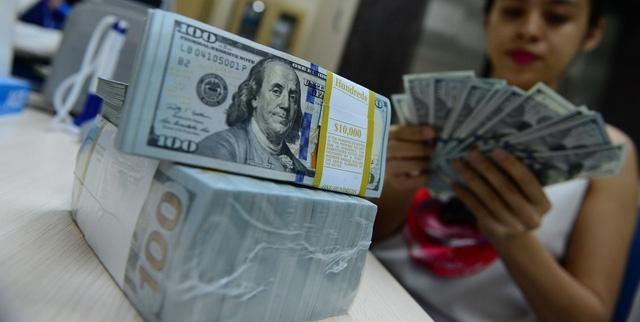 Cập nhật giá USD, tỷ giá ngoại tệ mới nhất hôm nay