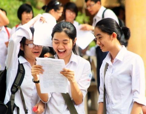 Điểm trúng tuyển, điểm xét tuyển các trường đại học năm 2019 mới nhất