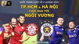 Bảng xếp hạng V-League 2019, BXH bóng đá Việt Nam mới nhất