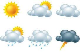 Dự báo Thời tiết ngày mai, thời tiết hôm nay cập nhật mới nhất