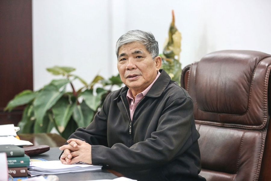 Tin mới vụ ông Lê Thanh Thản của tập đoàn Mường Thanh bị khởi tố