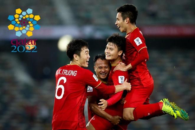 ket qua boc tham world cup 2022 viet nam tai dau thai lan