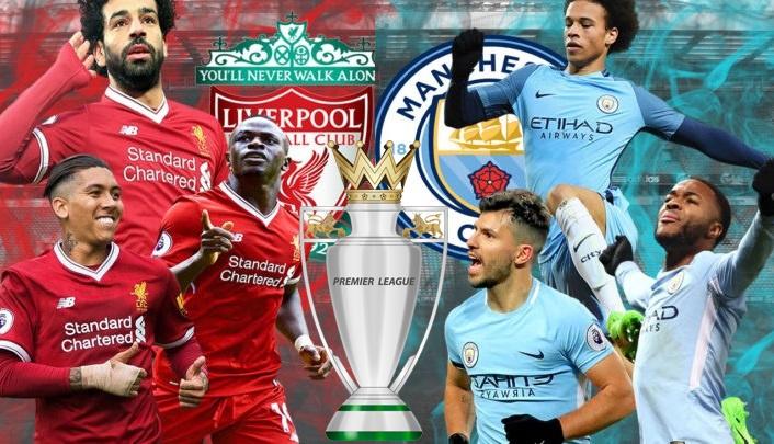 Lịch thi đấu bóng đá Ngoại hạng Anh Premier League hôm nay