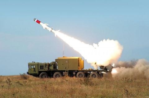 Thông tin, hình ảnh, clip về các loại tên lửa mới nhất của Việt Nam