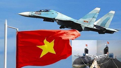 Tin tức quân sự, quân đội Việt Nam và thế giới