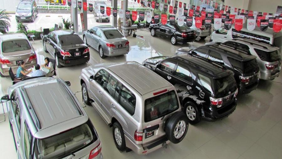 Đánh giá ưu nhược điểm xe ô tô