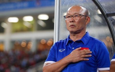 Tin tức cập nhật, tin nóng liên quan HLV trưởng Đội tuyển Việt Nam Park Hang SEO