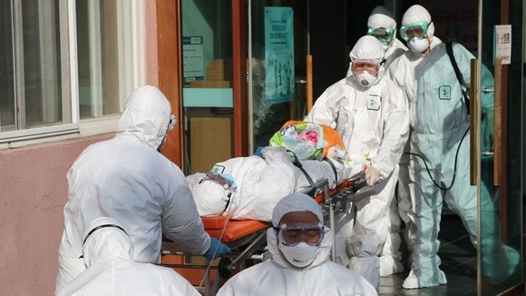 Số người nhiễm Covid tại Việt Nam hôm nay