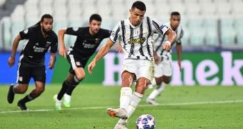 Kết quả bóng đá Cúp C1 (vòng 1/8 Champions League): Man City loại Real Madrid, Juventus dừng chân trước Lyon