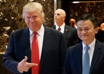 Sau TikTok, Tổng thống Trump sắp