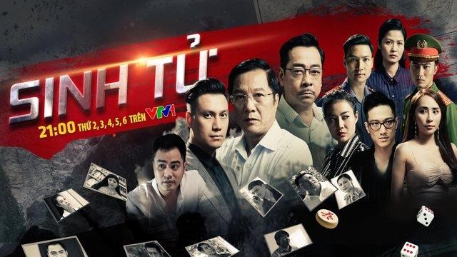 Lịch phát sóng phim Sinh Tử trên VTV1, nội dung preview, videp tập mới