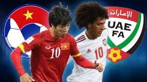 Toàn cảnh thông tin trước trận đấu - Trực tiếp Việt Nam vs UAE vòng loại World Cup diễn ra khi nào, sân nào, kênh nào, link xem?